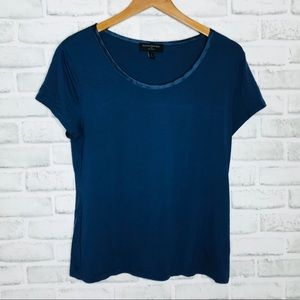 🎉5 for $25🎉 Banana Republic Luxe Touch Tee